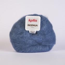 Katia Ingenua kleur 38 - Blauw