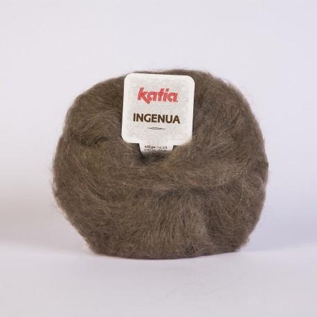 Katia Ingenua kleur 43 - Bruin