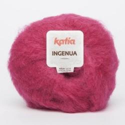 Katia Ingenua kleur 45 - Fuchsia