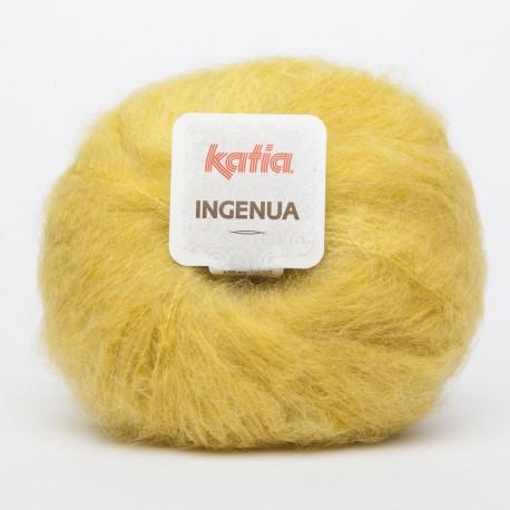 Katia Ingenua kleur 47 - Geel