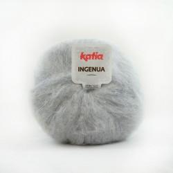 Katia Ingenua kleur 56 - Licht grijs