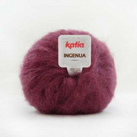 Katia Ingenua kleur 58 - Framboos