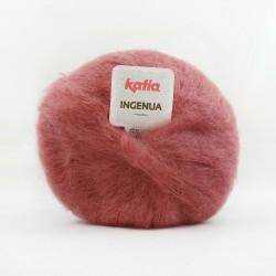 Katia Ingenua kleur 59 - Donker Oud Roze