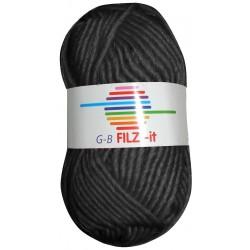 GB FILZ - it - 22 Antraciet