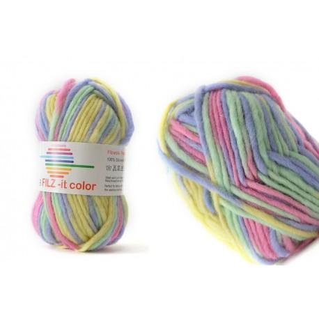 GB FILZ - it Color - 122 Pastel