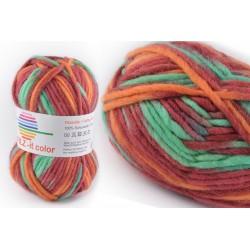 GB FILZ - it Color - 125 Mint Roest Oranje