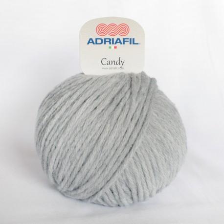 Adriafil Candy - 74 Licht Grijs