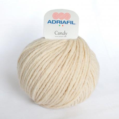 Adriafil Candy - 88 Ecru