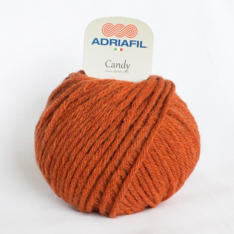 Adriafil Candy - 99 Roest Bruin