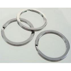 Metalen Sleutelhanger Ring