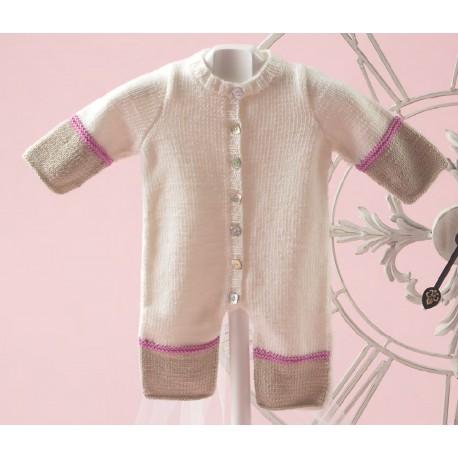 Babyjumper Merino baby wh-11