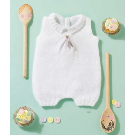 Babyjumper Peques wh-10
