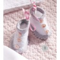 Baby Slofjes Peques wh-11