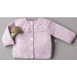Baby Vestje Peques wh-6