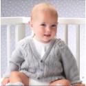 Baby Vestje Peques wh-25