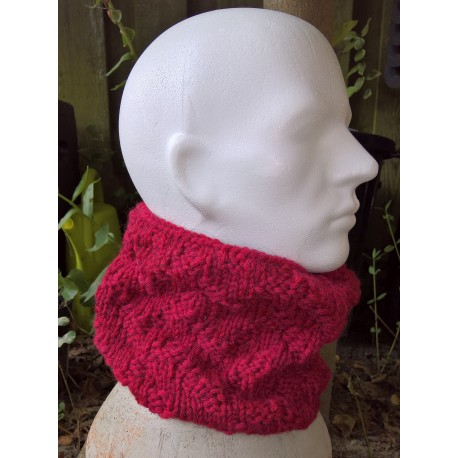 Candy Cowl Unisex