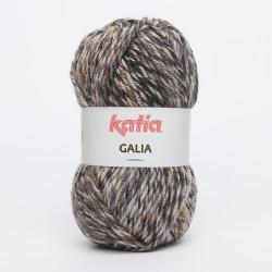 Katia Galia kleur 72 - Bruin -- OP is OP --