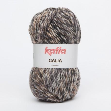 Katia Galia kleur 72 - Bruin