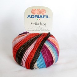 Adriafil Stella Jacq - 87 Carducci Fancy