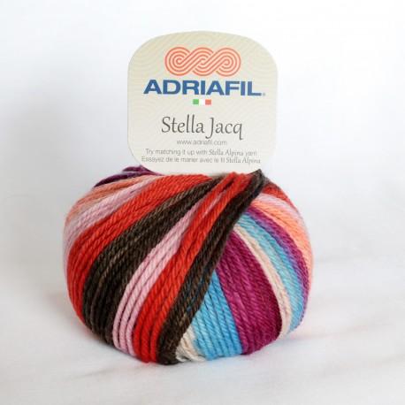 Adriafil Stella Jacq - 85 Manzoni Fancy