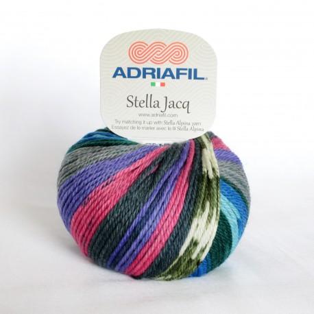 Adriafil Stella Jacq - 88 Leopardi Fancy