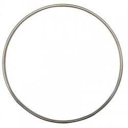RVS Ring 25 cm