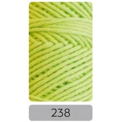 Pro Lana Joker 8 uni haakkatoen kleur 238 - Licht Groen