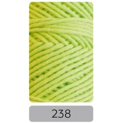 Pro Lana Joker 8 uni haakkatoen kleur 238 - Licht Groen - OP is OP