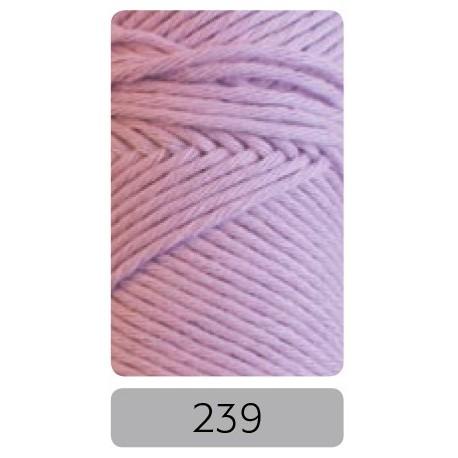Pro Lana Joker 8 uni haakkatoen kleur 239 - Lila
